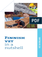 165770 Finnish Vet in a Nutshell