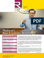 Thailand Investment Review