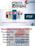 marketingstrategiesofpepsi-130821122452-phpapp01