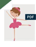 Ballerina Viktoria