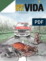 Animais_transito_cartilha de Passagem Para a Vida_sistema Urubu