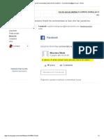 2017 5 Giugno Facebook Maximo Ferrante Ciampolillo Dionisi Gradino Bologna 4 Amici Al Bar Terrazze Comitati Rocco Rappa Croce Antonio Equitalia