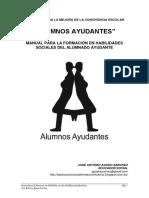 7. Manual Para La Formación en Habilidades Sociales