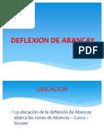 154379953-Deflexion-de-Abancay.pptx
