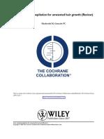Revision Crocane 2005