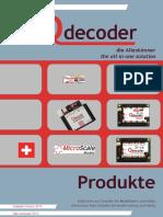 Katalog.2014 Schweiz