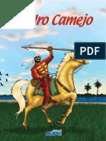 Pedro Camejo. Centauro de La Libertad