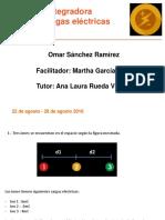 SánchezRamírez Omar M12S2 Fuerzaycargaselectricas