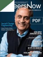 GineersNow Engineering Magazine Issue No. 002