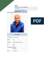 Zinedine Zidane.docx