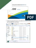 Instalación_ArcGis10.1