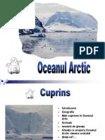 Oceanul Artic