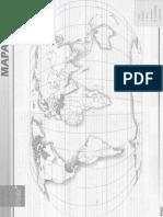 Mapa Mundi y Continentes