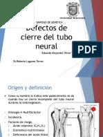 Defectos de cierre del tubo neural.pptx