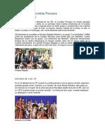 Historia de La Cumbia Peruana
