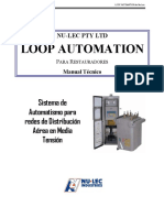 Manual Técnico Del Loop Automation 2007