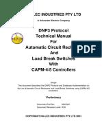 DNP3.0 Technical Manual.pdf