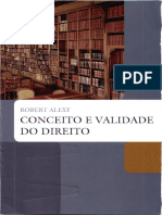 ALEXY, Robert - Conceito e Validade Do Direito. 2009 DIREITO CONSTITUCIONAL TEORIA GERAL (Catalogado).PDF