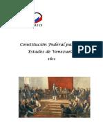 Constitucion Federal de 1811.pdf