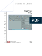 VigiPrint V2 4 Manual Do Cliente Portugues
