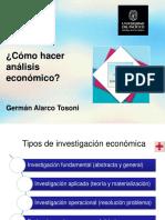 Cómo hacer análisis económico.pptx