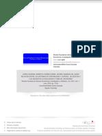 Relación Entre Los Sistemas de Contabilidad y Control de Gestión y Los Sesgos en La Evaluación y Toma de Decisiones