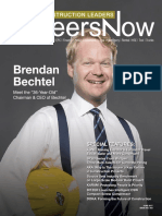 GineersNow Construction Leaders Magazine Issue 003, Bechtel Construction