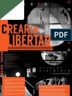 Programa Crear en Libertad 2016 Web