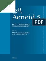 [Lee M. Fratantuono, R. Alden Smith] Virgil, Aenei