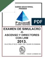 SIMULACRO+ASCENSO+II+PIRAMIDE+2013+16+DE+FEBRERO[1]
