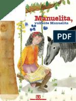Manuelita Valiente Manuelita