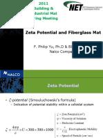 Zeta Potential Presentation