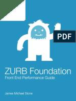 Zurb Foundation Performance Guide