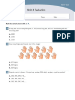 Math Unit 3 Test Form B (1)