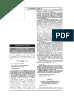 Decreto de Alcaldia 017 Semaforo