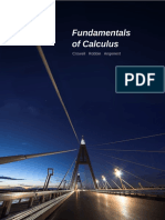 Fundamentals of Calculus.pdf