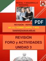 REPASO UNIDAD 1,2,3