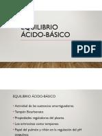 009 Equilibrio Acido Basico