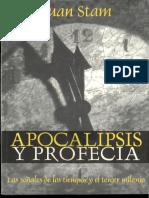 36270196 Apocalipsis y Profecias Juan Stam