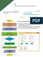 Estructuras de Control(Condicionales e Iteractivas)Practicas