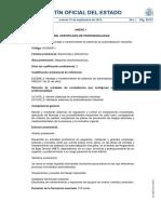 Programa ELEM0311