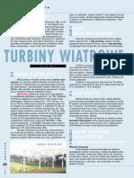 Turbiny Wiatrowe MT02-2005 Jak to Dziala
