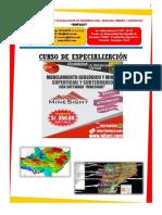 Curso Minesight Modelamiento Geologico y Minas
