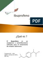 Ibuprofeno Final