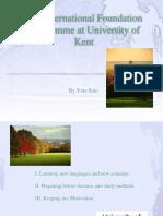 IFP Presentation