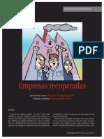 EL VIEJO TOPO (DOSSIER EMPRESAS RECUPERADAS)