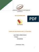 02. Introducc Auditoria -Texto Uladech