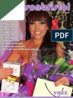 Whats on Bristol August 2010 Magazine