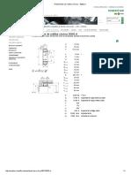 Rodamientos de Rodillos Cónicos - 30202-A
