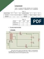 INFORME 3 ELECTRONICOS PROFESOR OTTO CASTILLO